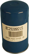 CARTRIDGE,OIL FILTER (0C29200215)