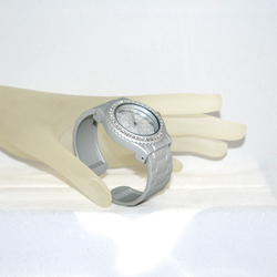 Overall view of Bangle watch
