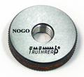 3/8-32 UNEF Class 2A Solid-Design Thread Ring NOGO Gage