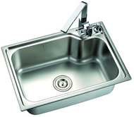 Sink # 322