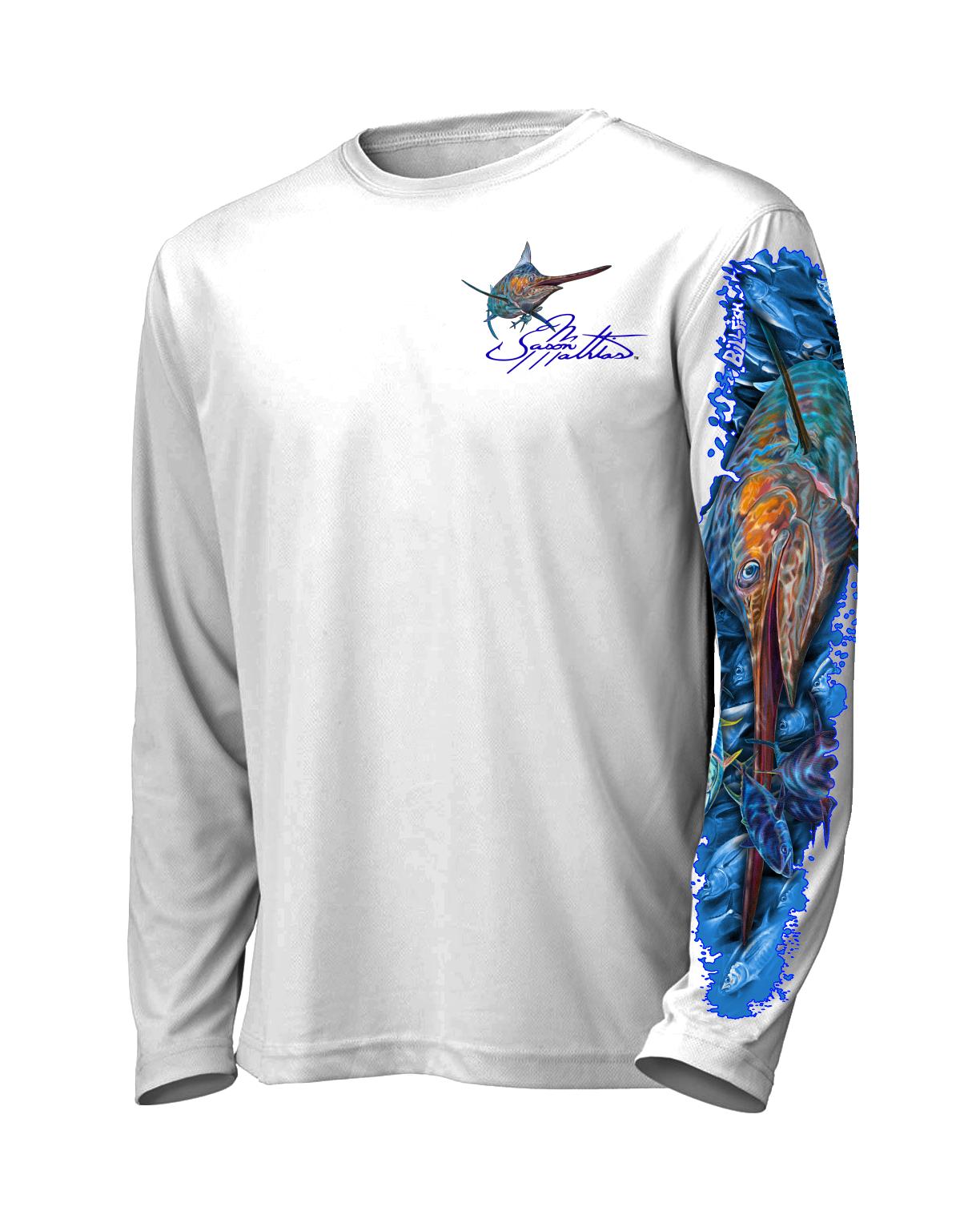 marlin-sailfish-white-front-shirt-jason-mathias-apparel-gear-fishing-gamefish-art-sportfish-art-tee-shirt-t-shirt-clothing.png