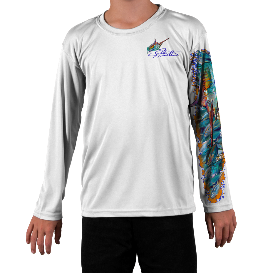 marlin-tuna-white-front-youth-solar-ls-front.png
