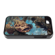 """iPhone 5 & 5s fine art phone case"" by artist Jason Mathias: Carry around this unique piece of personalized art of a Goliath Grouper while protecting your phone all at the same time!"