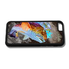 iPhone 6 Redfish