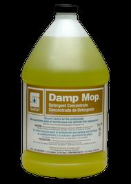 Damp Mop