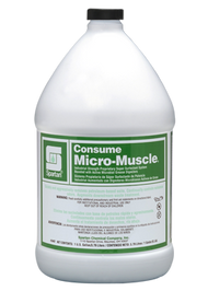 Consume Micro-Muscle