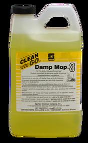 Damp Mop 8