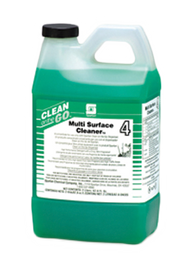 Multi Surface Cleaner 4