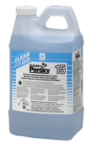 Clean by Peroxy® 15
