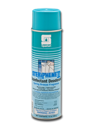 Steriphene II® Brand Disinfectant Deodorant Spring Breeze Fragrance