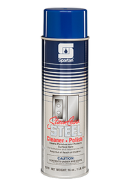 Stainless Steel Cleaner Polish