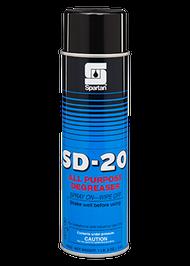 SD-20 Aerosol