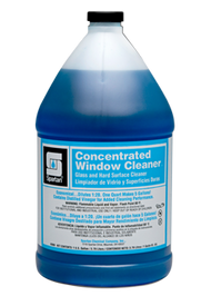 Concentrated Window Cleaner