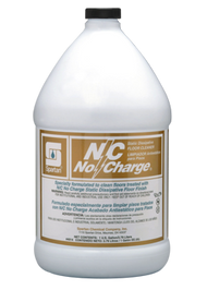 N/C No Charge Static Dissipative Floor Cleaner