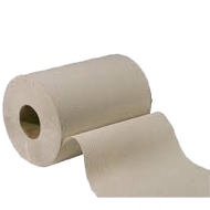 Empress Hardwound Towel 7.875x350' White 12