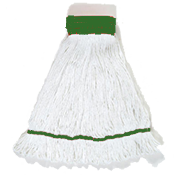 Super Loop Mop Head - Medium White