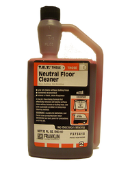 T.E.T. #2 Neutral Floor Cleaner