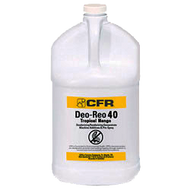 CFR Deo Reo 40
