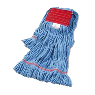 Super Loop Mop Head - Large Blue