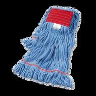 Super Loop Mop Head - Large Blue