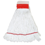 Super Loop Mop Head - Large White