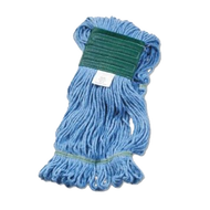 Super Loop Mop Head - Medium Blue