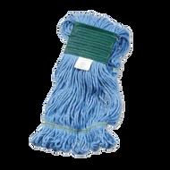 Super Loop Mop Head - Medium Blue