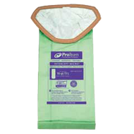 Intercept 10 ProTeam Vacuum Cleaner Bags