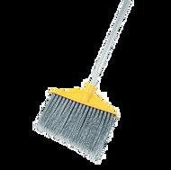 Heavy Duty Angle Broom