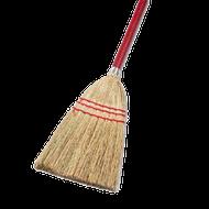 Toy Dust Broom