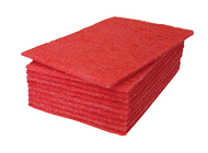 Scrub Pad (red)