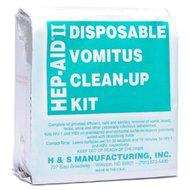 HEP-AID II Vomit Kit
