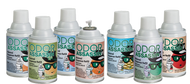 Odor Assassin Metered Spray Refill