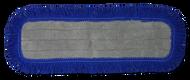 """24"""" Microfiber Dust Mop w/ Fringe Yarn"""