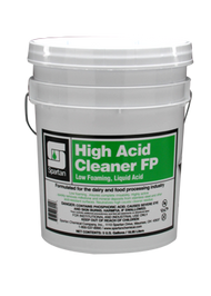 High Acid Cleaner FP (5 gallon)