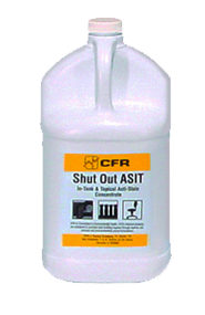 CFR Shut Out ASIT