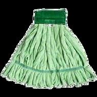 Medium Green MF Rough Floor Mop