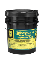 Biorenewables Glass Cleaner (5 Gallon)