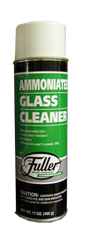 Fuller Ammoniated Glass Cleaner (Closeout)