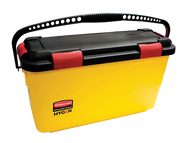 Charging Bucket-Rubbermaid