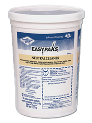 Diversey Easy Paks Neutral Cleaner 2/90