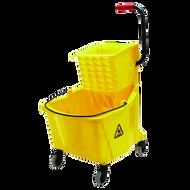 Mop Bucket 2635 35 qt. Combo