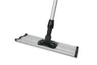 "18"" Aluminum Flat Mop Holder"
