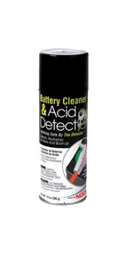 Battery Cleaner & Acid Detector