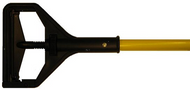 """60"""" Quick Change Type Fiberglass Mop Handle"""