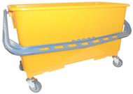 22 Liter Microfiber Mop Bucket