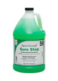 SparClean Sure Step 59