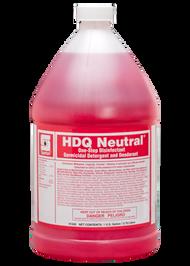 HDQ Neutral