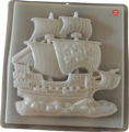 Pirate Ship / Barco Pirata.