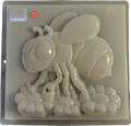 Bee / Abeja